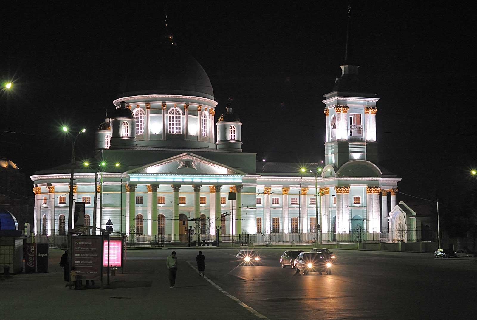 Znamensky Cathedral